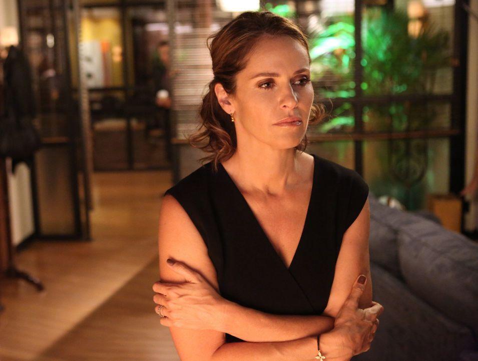 Kommt mit ihren Leben ohne Pete nicht zu Recht: Violet (Amy Brenneman) ... - Bildquelle: ABC Studios