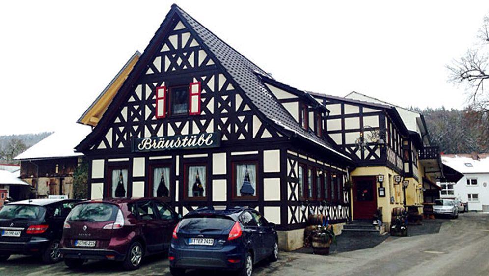 Restaurant Bräustübl im Staffelberg-Bräu