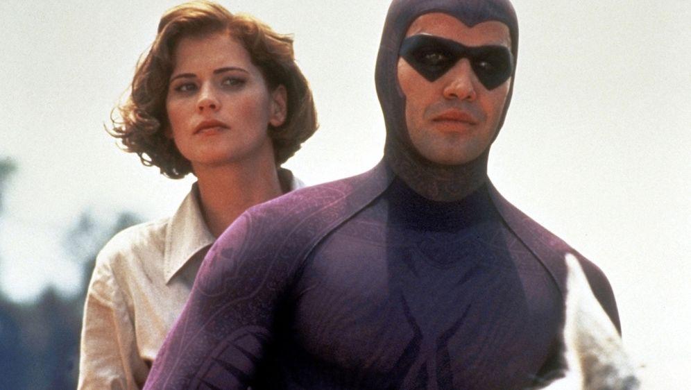Das Phantom - Bildquelle: Paramount Pictures