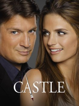 Castle - (8. Staffel) - CASTLE - Artwork - Bildquelle: ABC Studios