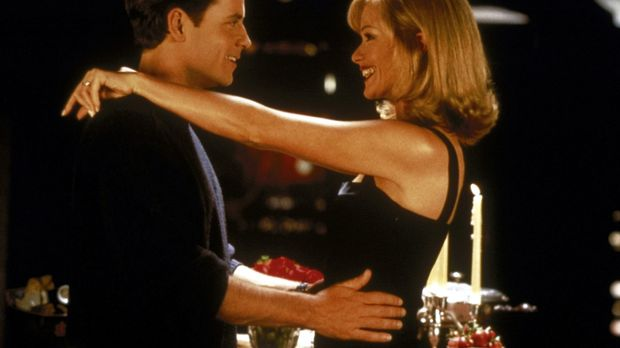 Bisher haben Danny (Greg Kinnear, l.) und Jennifer (Lauren Holly, r.) vergebl...