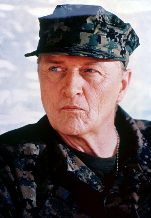 Zusammen mit einheimischen Soldaten bekämpft die US-Armee philippinische Rebellen. Doch als die Hubschrauberpilotin Amy Jennings über feindlichem Ge... - Bildquelle: 2005 The Pacific Trust. All Rights Reserved.