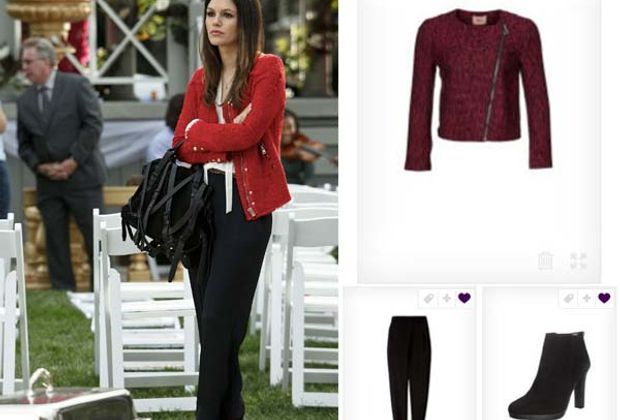 Hart of Dixie Look 22 Outfit