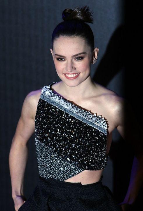 Daisy-Ridley-AFP - Bildquelle: AFP