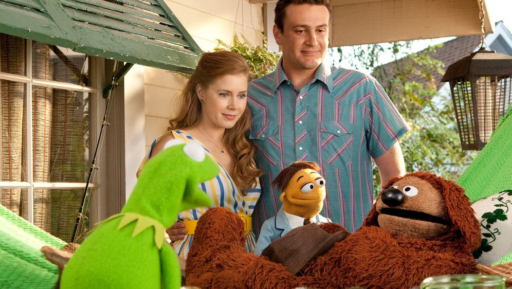 Die Muppets - Bildquelle: The Muppets Studio, LLC. All rights reserved