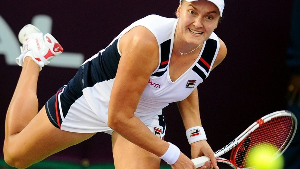 Nadja Petrowa beendet ihre Karriere - Bildquelle: PIXATHLONPIXATHLONSID
