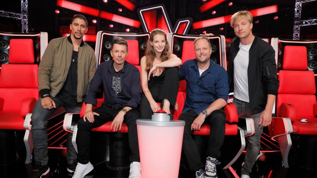 The Voice Of Germany Pro 7