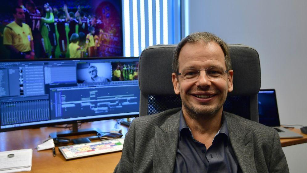 ARD-Journalist Seppelt reist doch nicht nach Russland - Bildquelle: AFPSIDTOBIAS SCHWARZ