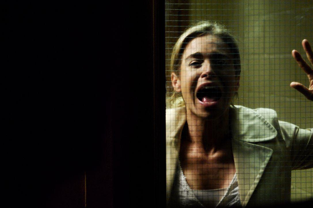 Opfer oder Täter? Jill (Betsy Russell) ... - Bildquelle: 2007 Lionsgate, Twisted Pictures