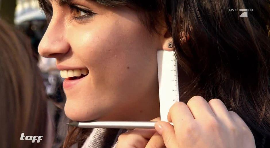 Taff Video 6 Zentimeter Regel Mit Dieser Formel Lässt Sich Der