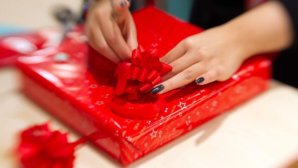 weihnachtsgeschenke selber machen sat 1 ratgeber. Black Bedroom Furniture Sets. Home Design Ideas