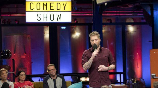Die Comedy Show - Die Comedy Show - Outet Sich Heute Vielleicht Kevin Als Märchenerzähler?