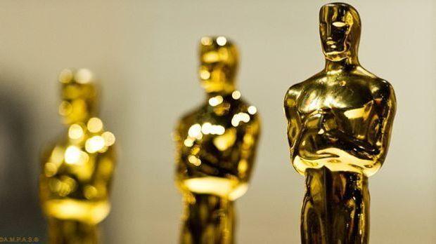 Meryl Streep ist heiße Anwerterin auf einen Oscar für ihre Rolle in Florence...