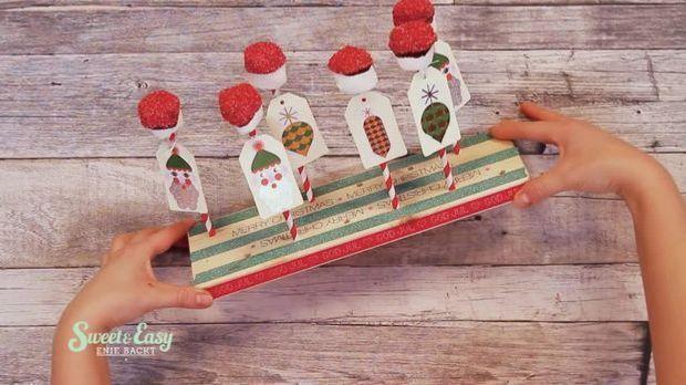 WeihnachtlicheMarshmellows