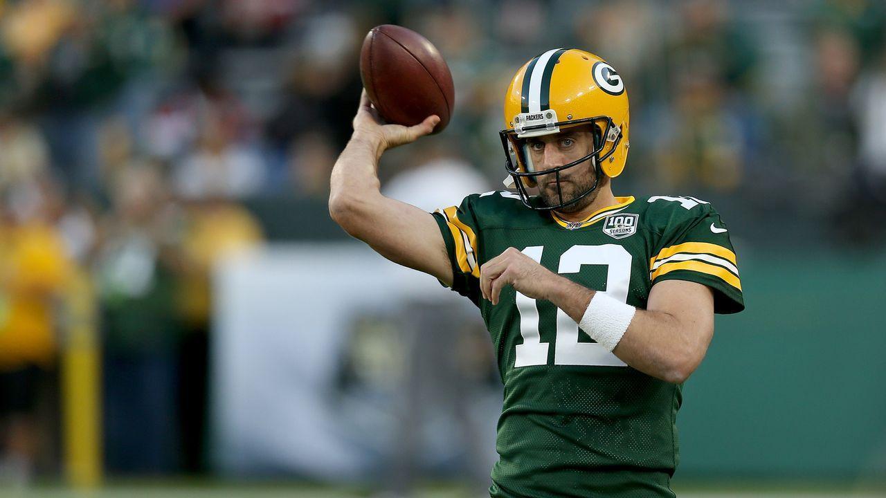 Green Bay Packers - Bildquelle: 2018 Getty Images