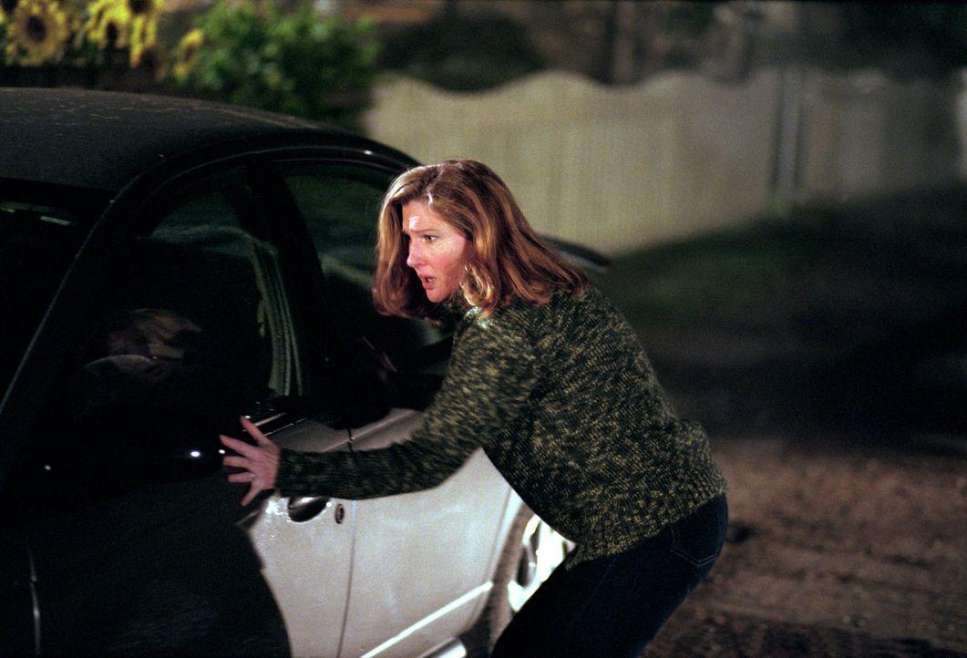 Steckt in Schwierigkeiten: Clarks Mutter Martha (Annette O 'Toole) ... - Bildquelle: Warner Bros.