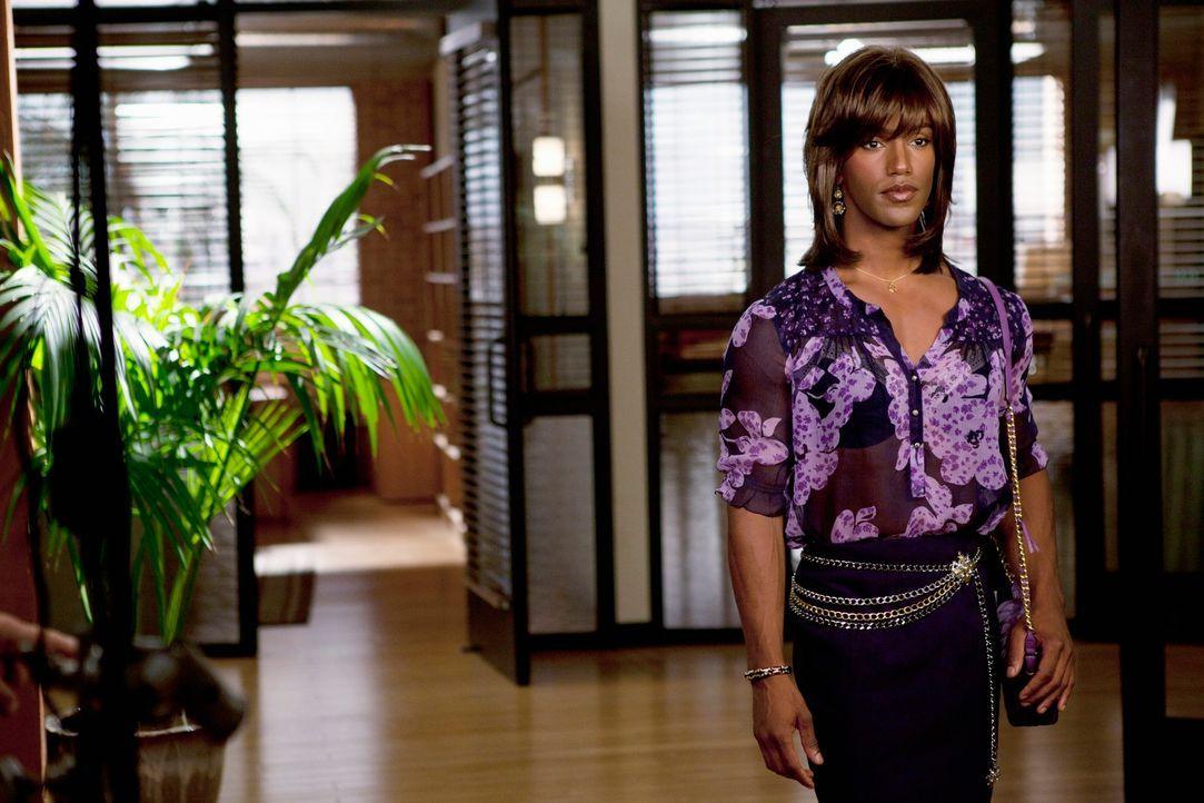 Möchte eine Geschlechtsumwandlung: Jane Finch (Darryl Stephens) ... - Bildquelle: ABC Studios