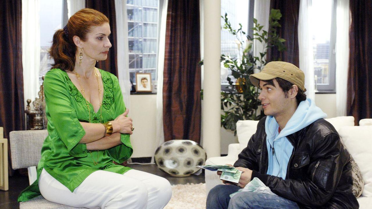 anna-und-die-liebe-folge-72-03-SAT1-Oliver-Ziebe - Bildquelle: SAT.1/Oliver Ziebe