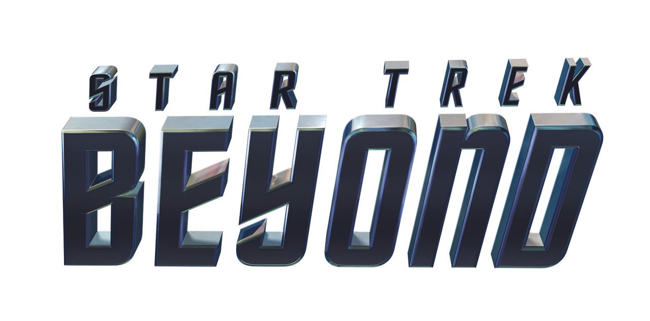 Star Trek Beyond - Logo - Bildquelle: 2016 Paramount Pictures. STAR TREK and related marks and logos are trademarks of CBS Studios Inc.