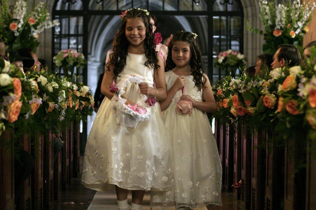"""Ausgerechnet für Amerikas bekanntestes Hochzeitsmagazin """"Wedding Bells"""" muss Pippa McGee als Redakteurin einspringen! Und das, wo sie Hochzeiten ab... - Bildquelle: First Look Media"""