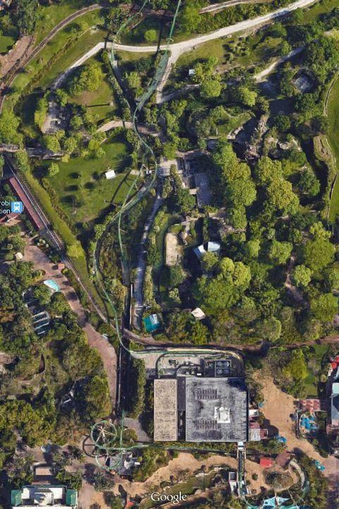Overview - Bildquelle: seaworld parks & entertainment