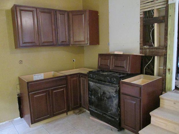 mein erster umbau vom schutt zum schotter ihr erster. Black Bedroom Furniture Sets. Home Design Ideas