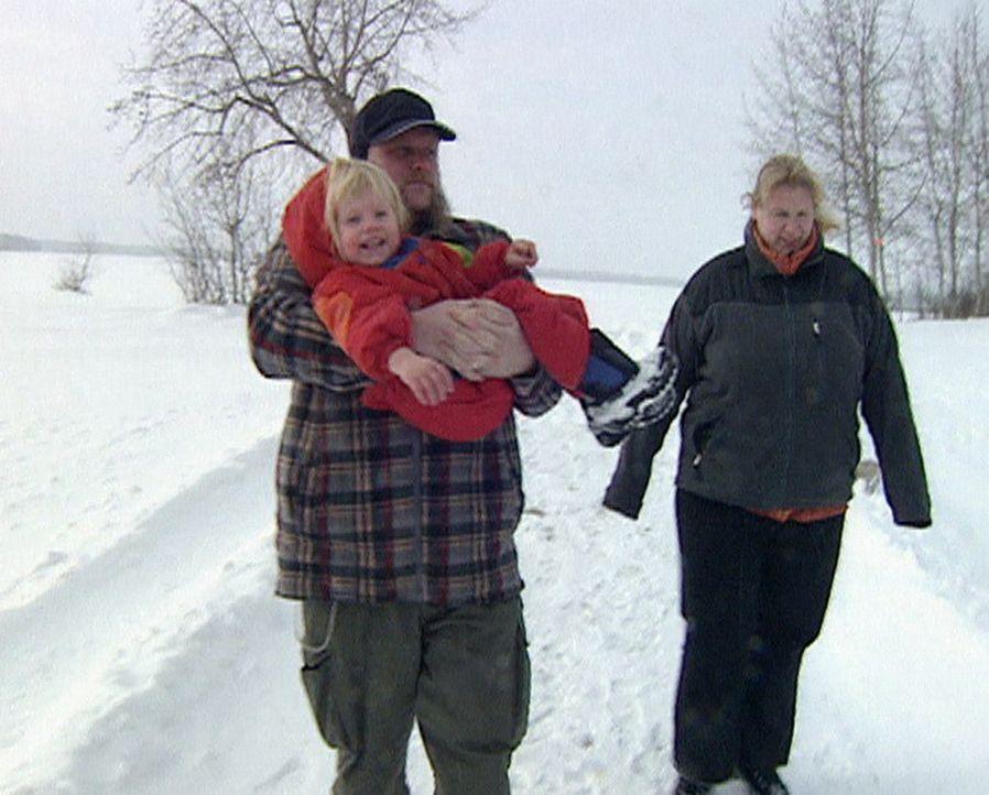 Familie Grefer aus Hagen wagt einen Neuanfang in Kanada. - Bildquelle: kabel eins