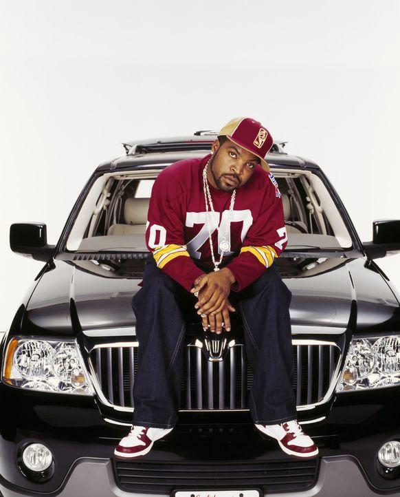 Nick (Ice Cube) zeichnet sich durch zwei Eigenschaften aus: Er liebt Frauen und hasst Kinder. Als er die hübsche Suzanne kennenlernt, hat er ein Pr... - Bildquelle: Sony 2007 CPT Holdings, Inc.  All Rights Reserved.