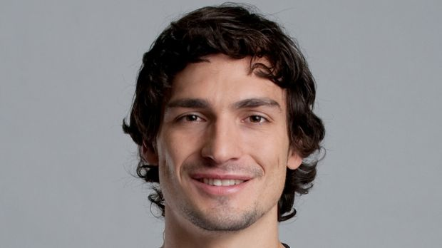 Fußballspieler Mustafi