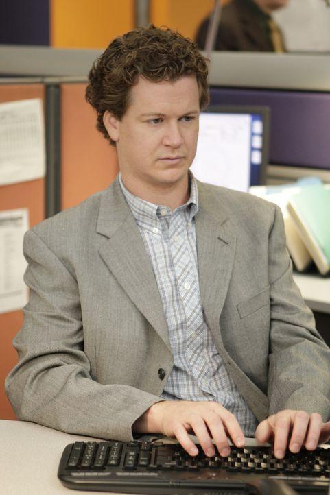 NCIS Special Agent Daniel T. Keating (Jonathan Mangum) ist ein Mitglied von Gibbs neuem Team ... - Bildquelle: CBS Television