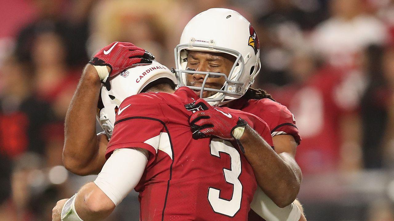 Platz 28: Arizona Cardinals - Bildquelle: 2018 Getty Images