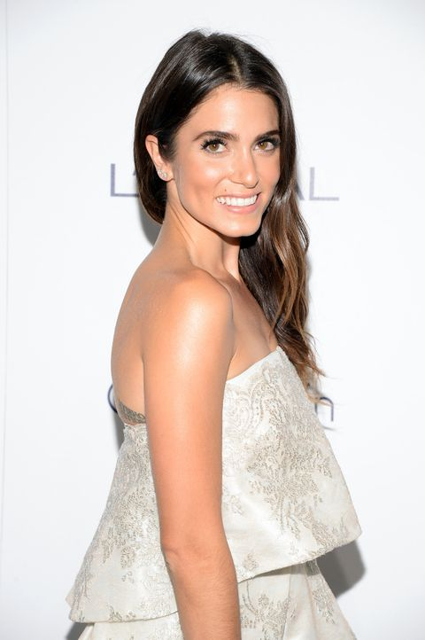 Nikki-Reed-151019-getty-AFP - Bildquelle: getty-AFP