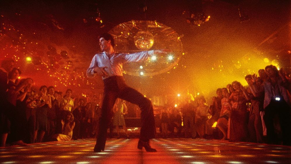 Saturday Night Fever - Bildquelle: Paramount Pictures