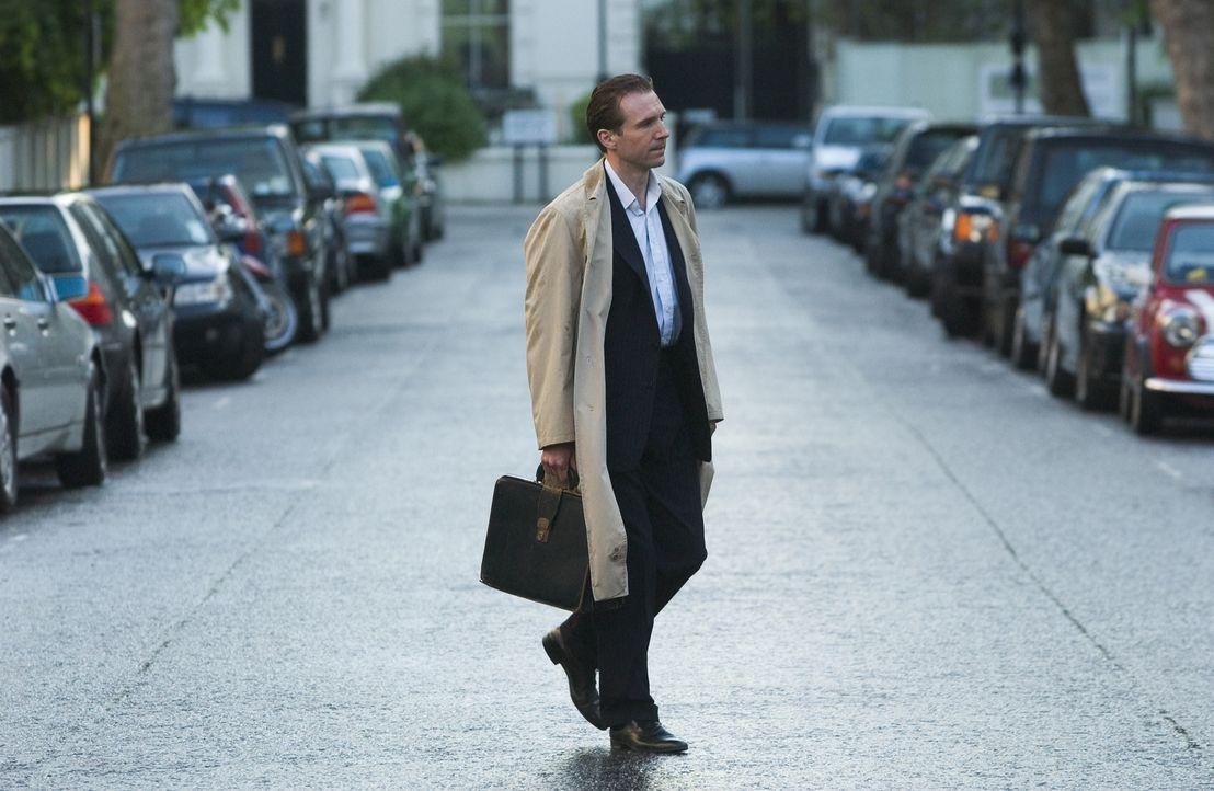 Justin Quayle (Ralph Fiennes), Diplomat in Nairobi, verfolgt nach dem Tod seiner Frau die Spur ihres Mörders, die ihn immer tiefer in die Machensch... - Bildquelle: Epsilon Motion Pictures