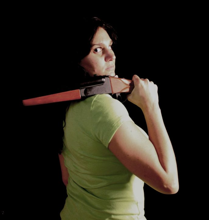 Ist sie eine eiskalte Mörderin? Chrystal Soto ... - Bildquelle: M2 Pictures