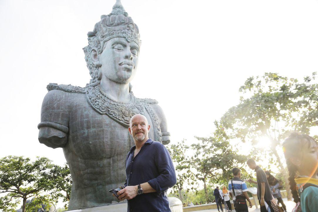 Bali, Kuala Lumpur und Sri Lanka sind drei asiatische Traumziele für deutsche Touristen. Doch wer nicht aufpasst, den kann es auch hier böse erwisch... - Bildquelle: kabel eins