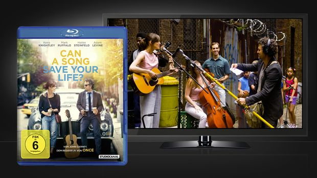 can-a-song-save-your-life-Blu-ray-Szene-Studiocanal © Studiocanal