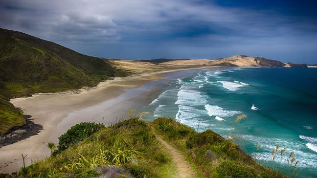 Ab auf die Südhalbkugel: Urlaub in Neuseeland