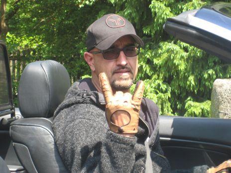 Auto gebraucht - Alex Wesselsky ist Profi, was gebrauchte Fahrzeuge betrifft....