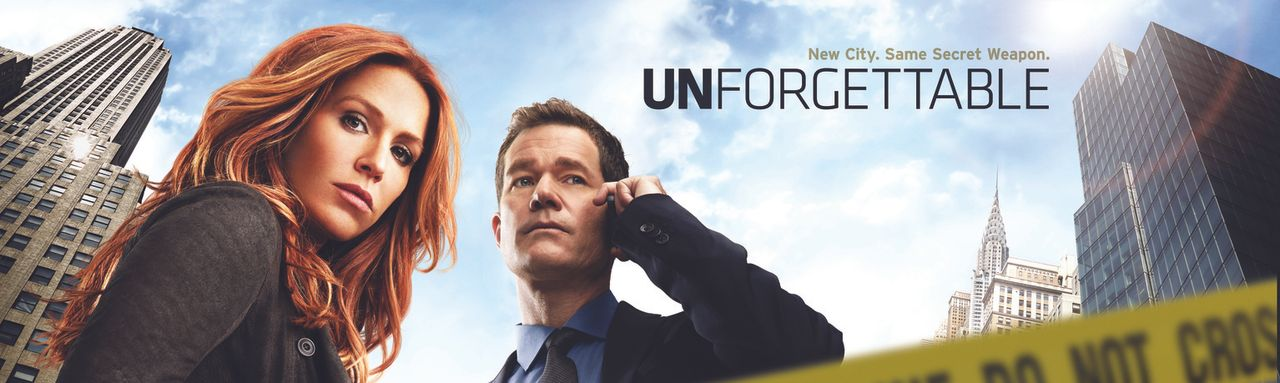 (2. Staffel) - Verbrechern auf der Spur: Detective Carrie Wells (Poppy Montgomery, l.) und Detective Al Burns (Dylan Walsh, r.) ... - Bildquelle: 2013 Sony Pictures Television Inc. All Rights Reserved.