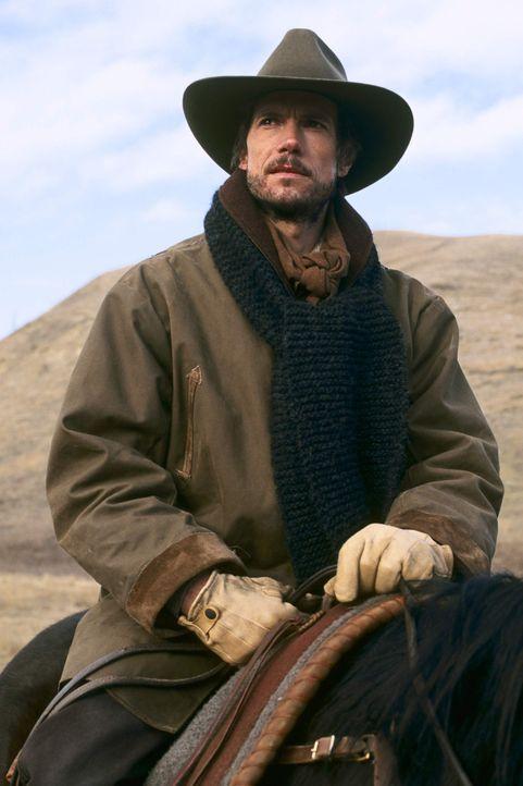 Als Charles Ingalls (Cameron Bancroft) von der Jagd zurückkehrt, ahnt er bereits, dass etwas nicht stimmt. - Bildquelle: ABC, Inc.