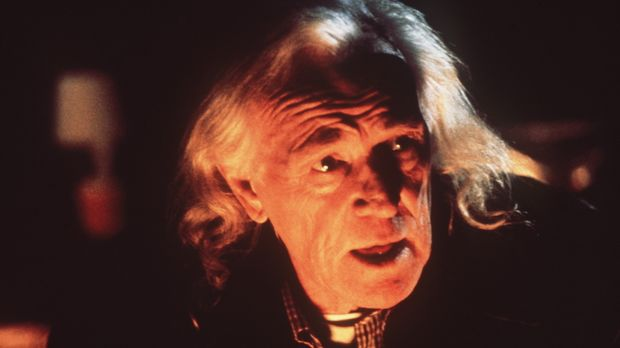 Harry Bankston (Richard Harris) erzählt seinen Enkeln gerne spannende Geschic...