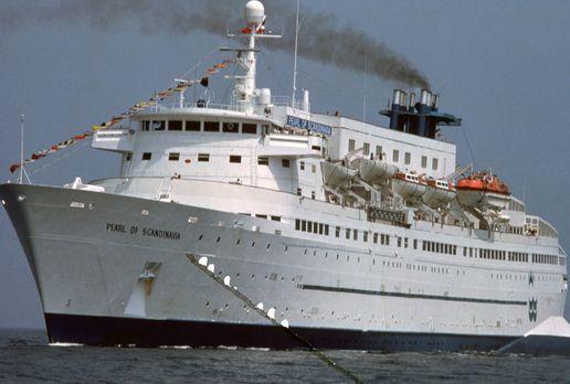 (7. Staffel) - Träume werden wahr! Von ihrem Heimathafen Acapulco aus startet...