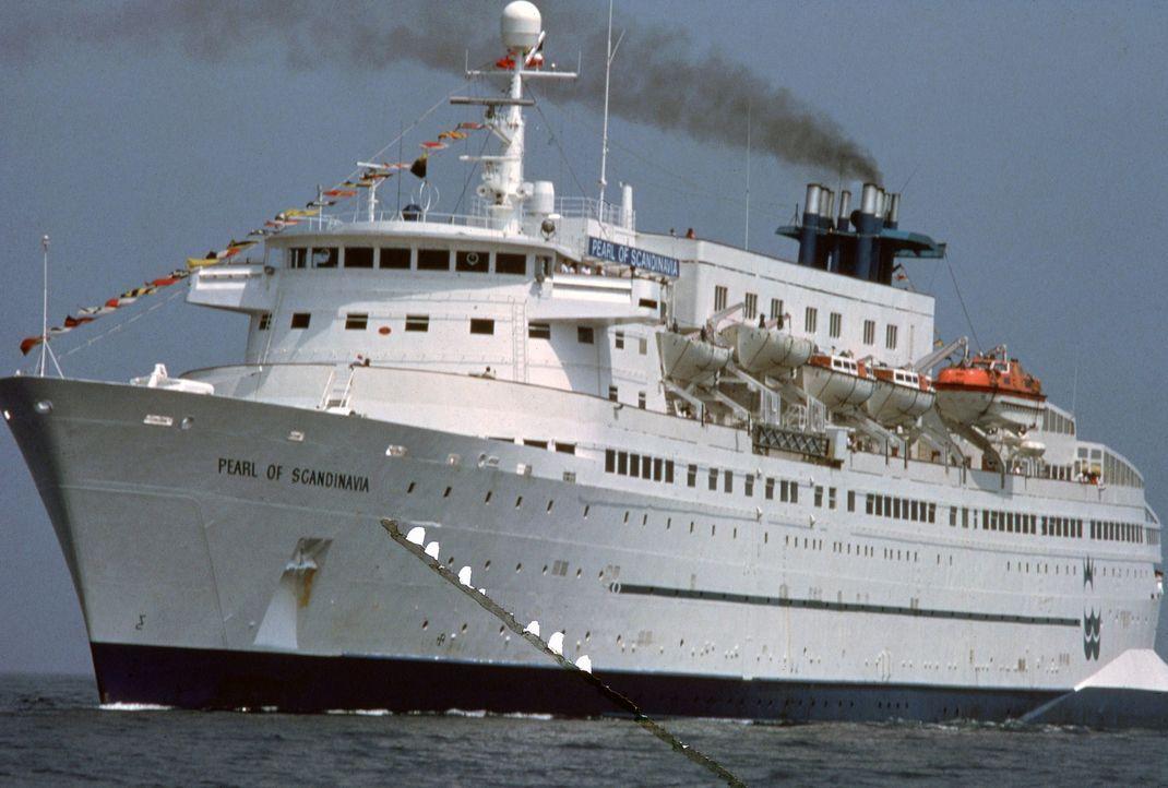 (7. Staffel) - Träume werden wahr! Von ihrem Heimathafen Acapulco aus startet die Pacific Princess zu den herrlichsten und geheimnisvollsten Gebiete... - Bildquelle: CBS Studios Inc. All Rights Reserved.