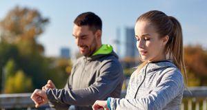 Sport&Fitness_2016_02_08_fitness-armband test_Bild1_Fotolia_96827882_Syda...