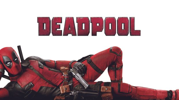 Deadpool - Artwork © 2016 Twentieth Century Fox Film Corporation.  All rights...