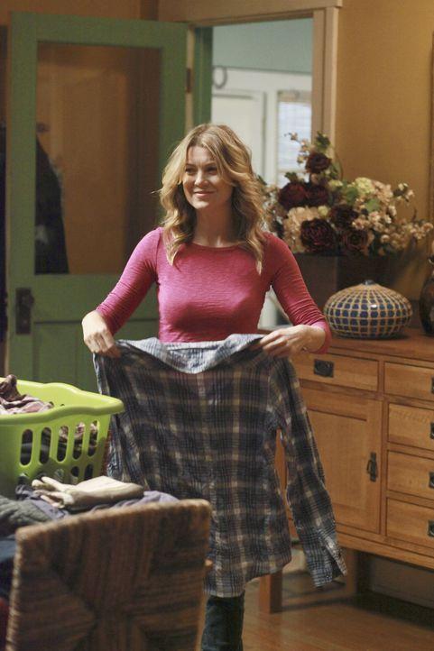 Meredith (Ellen Pompeo) und Derek haben weiterhin Probleme, beschließen aber, ihre Ehe zu retten. Allerdings wollen sie in der Klinik nicht mehr al... - Bildquelle: ABC Studios