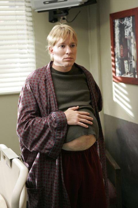 Behauptet, schwanger zu sein: Shane Herman (Joseph Sikora) ... - Bildquelle: Touchstone Television