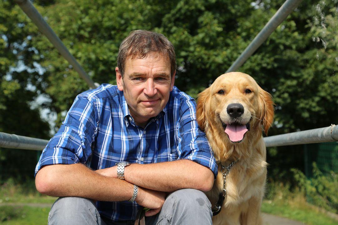 Hunde: Ihr Geheimnis ist nicht nur der Hund, sondern auch die Menschen, die sie erziehen, aufziehen und mit ihnen leben. Denn es ist nicht einfach,...
