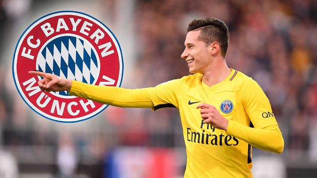 Image result for Draxler and Ribery